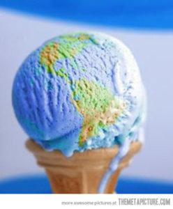 Global warming. Invertiamo la rotta!